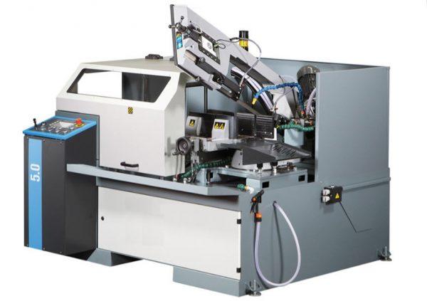 W-330GA CNC 5.0