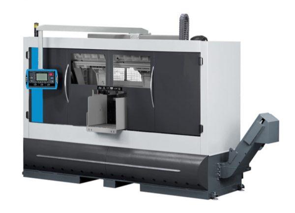 W- 420 CNC 5.0